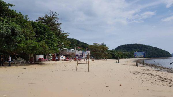 ที่ดิน 19.5 ไร่ ติดชายหาด เขาขาด ภูเก็ต Land 19.5 Rai At Khaokhad Beatch Phuket